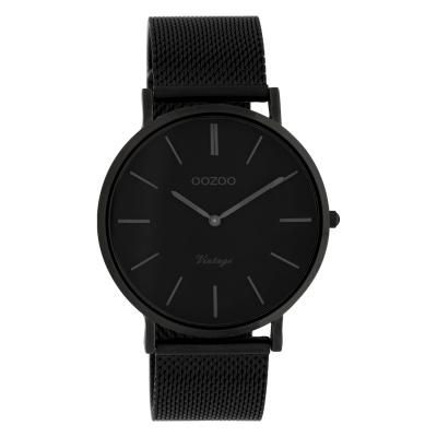 OOZOO Vintage Uhr C9933 (40 mm)