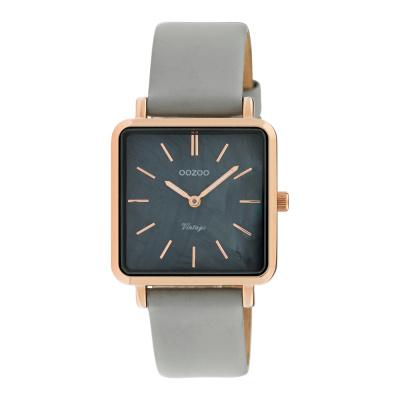 OOZOO Vintage Uhr C9947