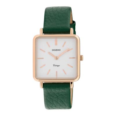 OOZOO Vintage Uhr C9949