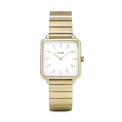 CLUSE La Tétragone Uhr CL60023S