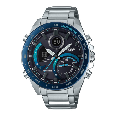 Edifice Bluetooth Connected horloge ECB-900DB-1BER