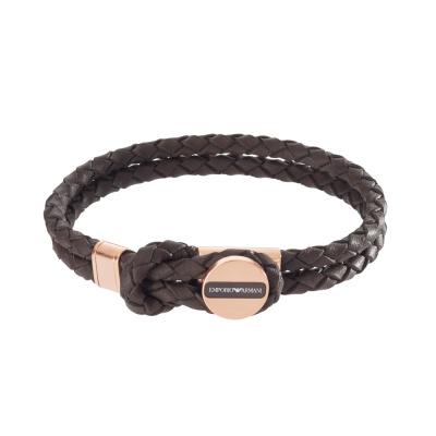 Emporio Armani Bracelet Story Armband EGS2177221 (Lengte: 18.50 cm)