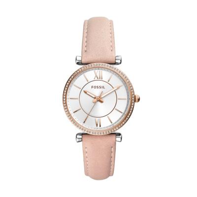 Fossil Carlie horloge ES4484