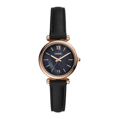 Fossil Carlie Mini horloge ES4700