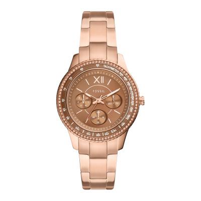 Fossil Stella Sport horloge ES5109