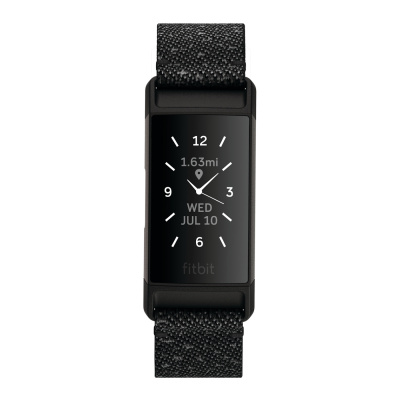 Fitbit Charge 4 Smartwatch FB417BKGY