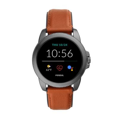 Fossil Gen 5E Smartwatch FTW4055