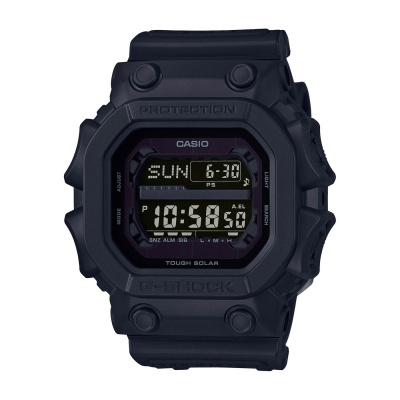 G-Shock Black-Out horloge GX-56BB-1ER