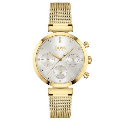 BOSS Flawless horloge HB1502552