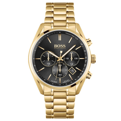 BOSS Champion Uhr HB1513848
