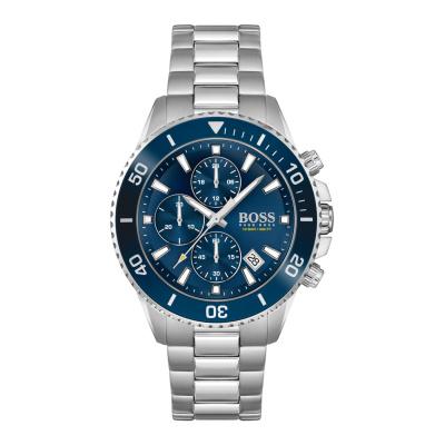 BOSS Admiral Uhr HB1513907