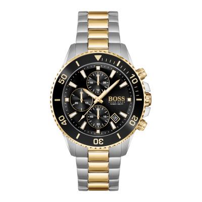 BOSS Admiral Uhr HB1513908
