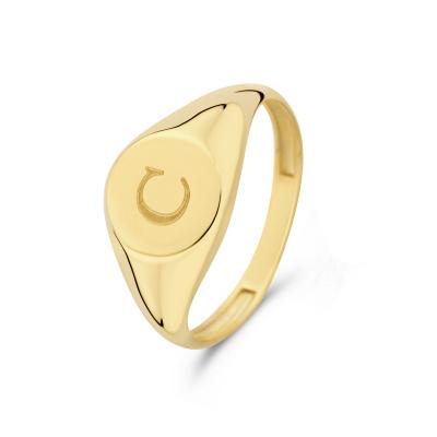Isabel Bernard Le Marais Ring IB330034C