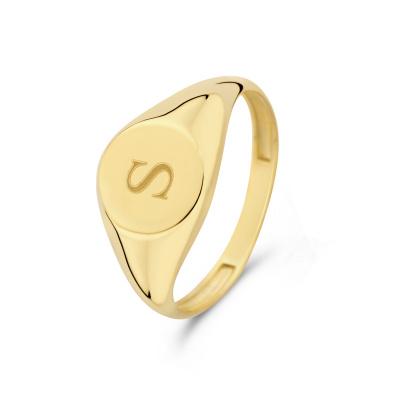 Isabel Bernard Le Marais Ring IB330034S