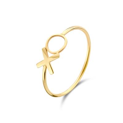 Isabel Bernard Belleville Ring IB330040