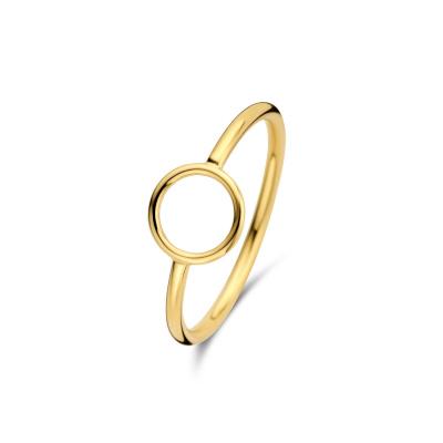 Isabel Bernard Belleville Milou 14 Karaat Gouden Ring IB330011