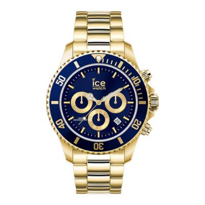 Ice-Watch Steel Uhr IW017674