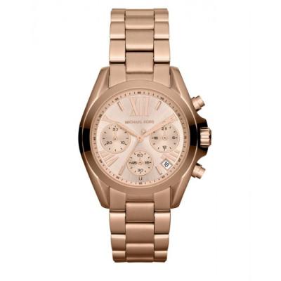Michael Kors Rose Gold Uhr MK5799