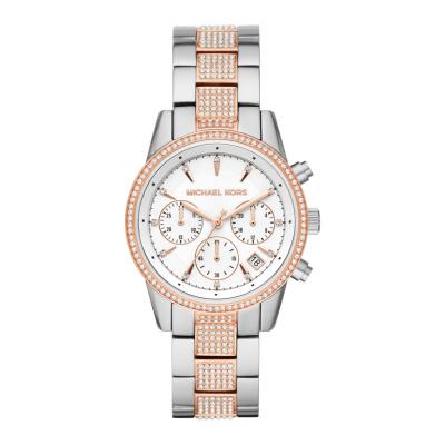 Michael Kors Ritz Uhr MK6651