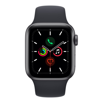Apple SE Smartwatch MKQ13NF/A