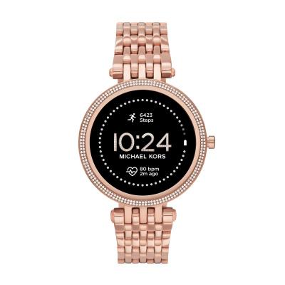Michael Kors Darci Smartwatch MKT5128