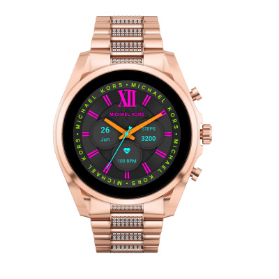 Michael Kors Bradshaw Smartwatch MKT5135