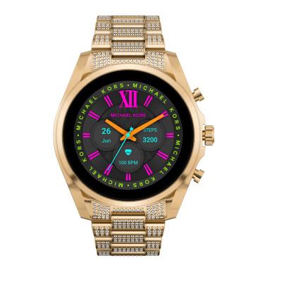 Michael Kors Bradshaw Smartwatch MKT5136