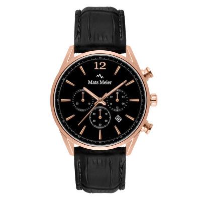 Mats Meier Grand Cornier Uhr MM00129