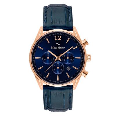 Mats Meier Grand Cornier Uhr MM00131