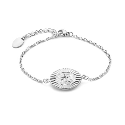 May Sparkle Bloom Girl Bloom Armband MS10023