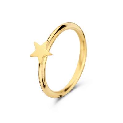 May Sparkle Happiness Ring MS10084