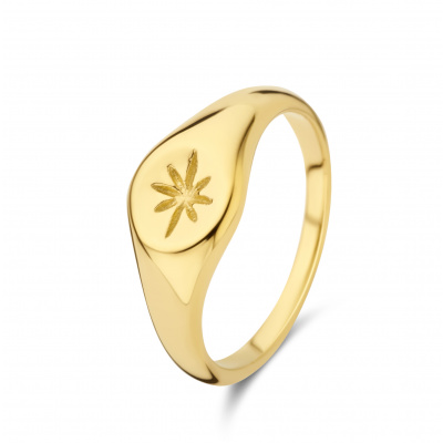 May Sparkle Summer Breeze Ring MS330002