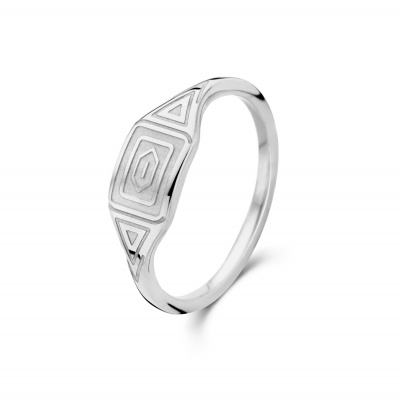 May Sparkle Summer Breeze Ring MS330011