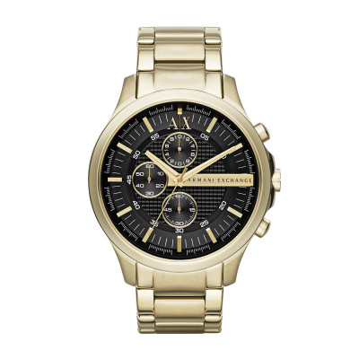Armani Exchange Chrono Uhr AX2137