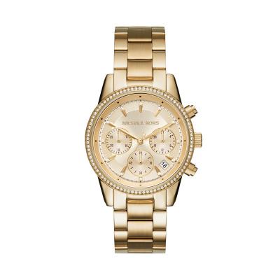 Michael Kors Ritz Uhr MK6356
