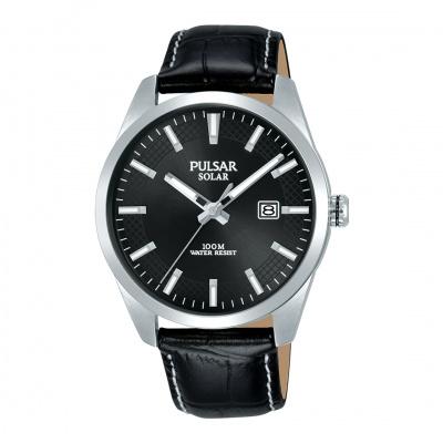 Pulsar Solar Uhr PX3185X1