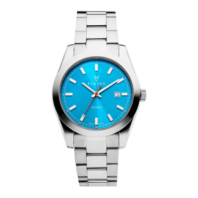 Renard Distingué 40.0 horloge RG761SS40SS3