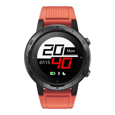 Smartwatch Trends Rood Display Smartwatch S215G-1