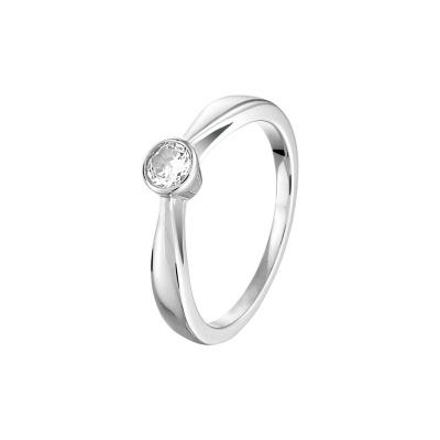 Selected Jewels 925 Sterling Zilveren Merel Ring SJ0210308