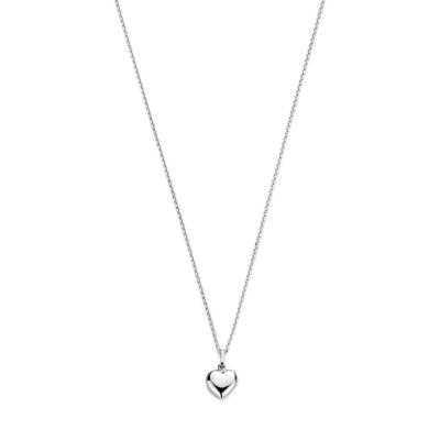 Selected Jewels Aimée 925 sterling zilveren ketting SJ1019663