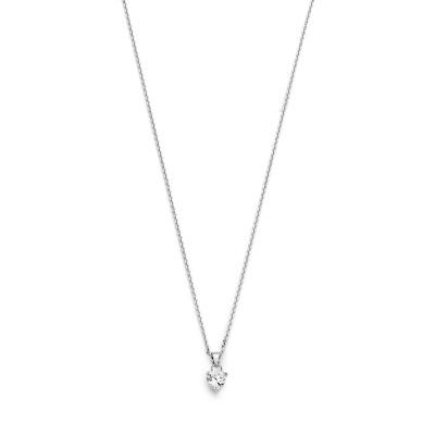 Selected Jewels Mila Elodie 925 sterling zilveren ketting SJ1319555