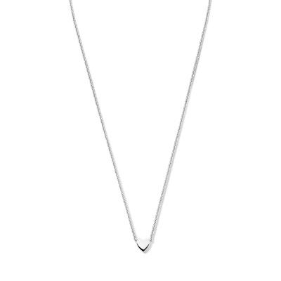 Selected Jewels Aimée 925 sterling zilveren ketting SJ1323647