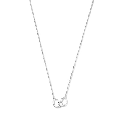 Selected Jewels Heart Ketting 1326172 (Lengte: 45 cm)
