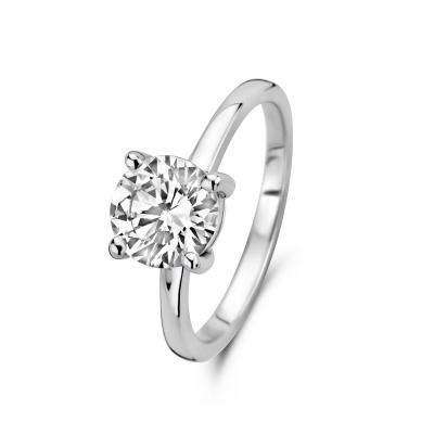 Selected Jewels Mila Elodie 925 Sterling Silber Ring SJ300006