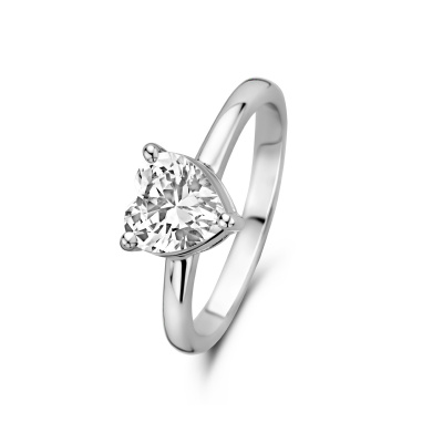 Selected Jewels Mila Elodie 925 Sterling Silber Ring SJ300007