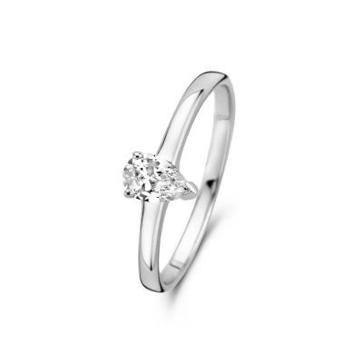 Selected Jewels Mila Elodie 925 Sterling Silber Ring SJ300009