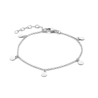 Selected Jewels Julie Belle 925 Sterling Silber Armband SJ320012
