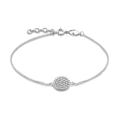 Selected Jewels Mila Elodie 925 Sterling Silber Armband SJ320020