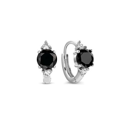 Selected Jewels Lizzy Maja 925 Sterling Zilveren Oorbellen SJ360024