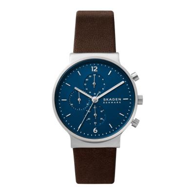 Skagen Ancher horloge SKW6765